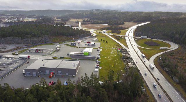 Svinesund Transportsenter