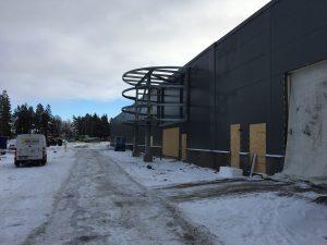 Byggvaruhus Karlstad